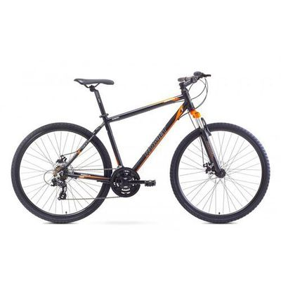 Rowery trekkingowe Arkus & Romet e-rower.pl