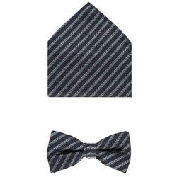 Selected Homme SHDNEWTON TIE BOWTIE BOX Krawat dark navy