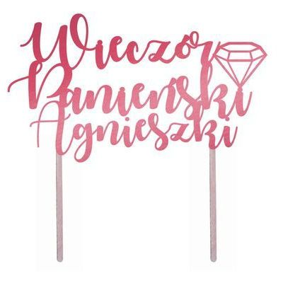 Dekoracje stołu weselnego Congee.pl PartyShop Congee.pl