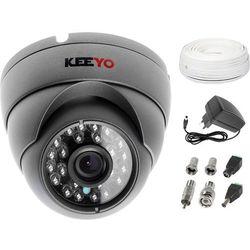 Zestawy monitoringowe  KEEYO IVEL Electronics