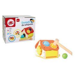 Pozostałe zabawki dla niemowląt  Brimarex Urwis.pl