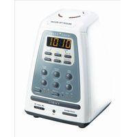 BLS-100 SO System ułatwiający naturalne zasypianie i budzenie - lampa + dźwięki natury + aromaterapia