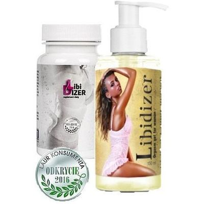 Afrodyzjaki Quality Sex Lab Sklep-intymny.pl