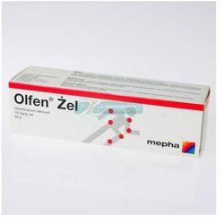 Maści i żele przeciwbólowe  mepha lda Apteka Zdro-Vita