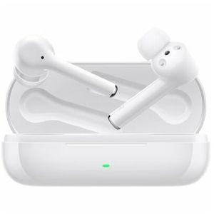 Huawei FreeBuds 3i (biały) z etui ładującym