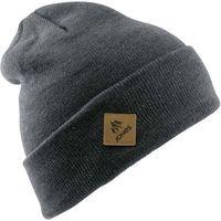 czapka zimowa JONES - Beanie Baker Charcoal (CHARCOAL)