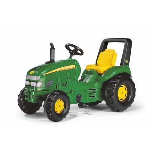 Rolly Toys Traktor X-Trac John Deer Zielony