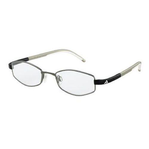 Adidas Okulary korekcyjne a997 kids 6056