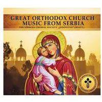 Nabożeństwo Intencyjne Do Przenajświętszej Bogurodzicy/ Paraklesis To Most Holy Theotokos (5901571095042)