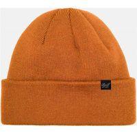 czapka zimowa REELL - Beanie Orange (180) rozmiar: OS