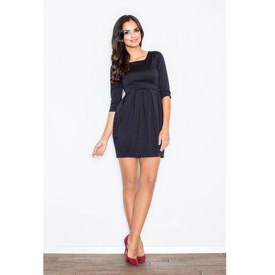 ad317d177d Suknie i sukienki Długość  mini