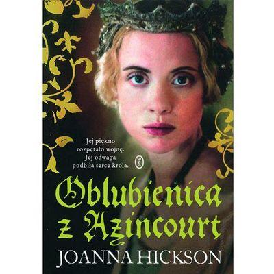 Historia Joanna Hickson InBook.pl