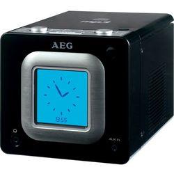 Radiobudziki  AEG