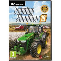 Farming Simulator 2019 PL PC +DLC -Darmowa wysyłka-