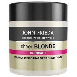 Odżywianie włosów John Frieda