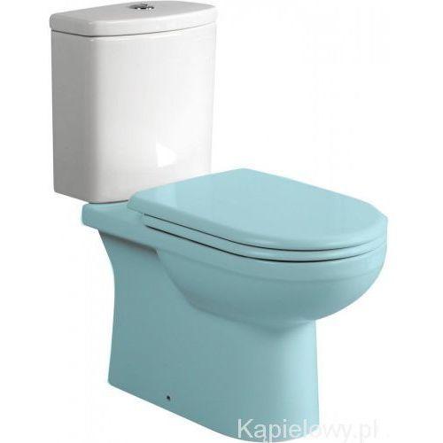 Zbiornik ceramiczny wody do wc 71113400 marki Kale