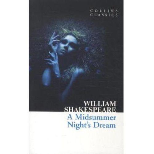 A midsummer night`s dream (9780007902378)