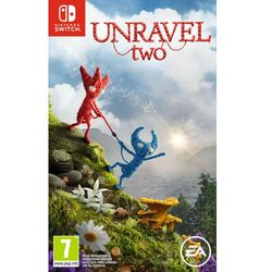 Electronic arts Unravel two