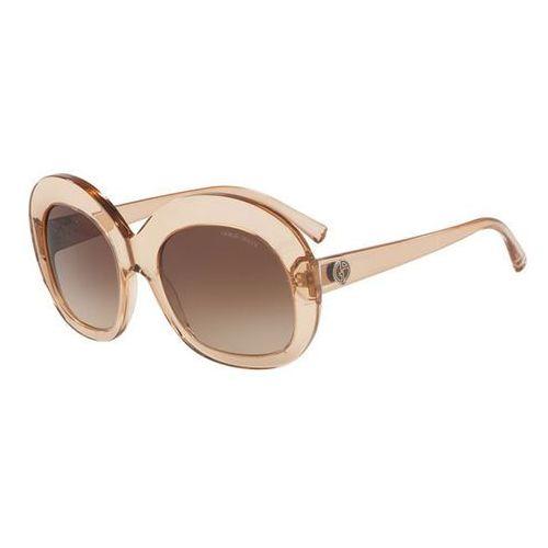 Giorgio armani Okulary słoneczne ar8085 552413