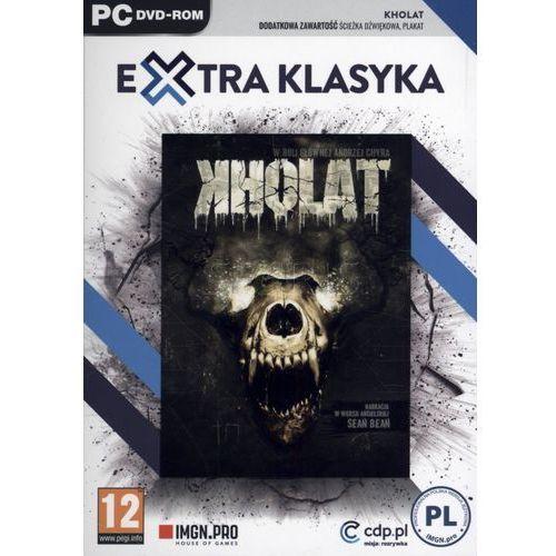 Kholat pl/ang pc marki Imgn.pro
