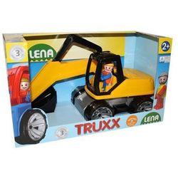Koparki  Lena-Toys