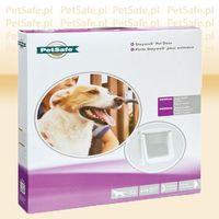 Przejście dla większych psów marki PetSafe