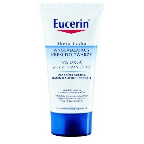 EUCERIN Wygładzający krem do twarzy 5% Urea 50ml