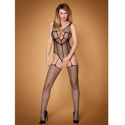 Bodystocking obsessive (pol)