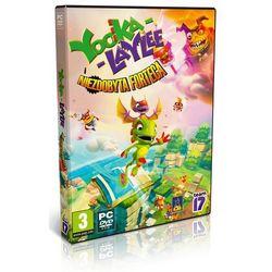 2k games Yooka-laylee (pc/mac/lx) klucz
