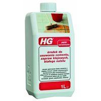 Hg środek do usuwania cementu, zapraw klejowych i białego nalotu (8711577012946)