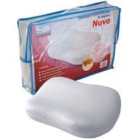 poduszka ortopedyczna z pamięcią nuvo marki Dr sapporo