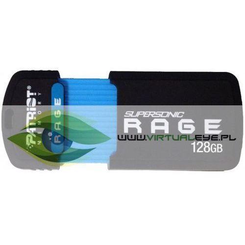 Patriot rage xt 128gb usb3.0 180/50 mb/s