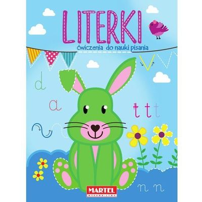 Książki dla dzieci Martel