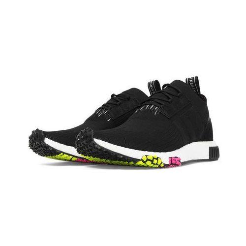 Buty sportowe sneakersy męskie NMD R1_STLT 56 (Adidas)
