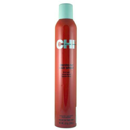 Chi Lakier do włosów silny, nieobciążający - enviro - 340g