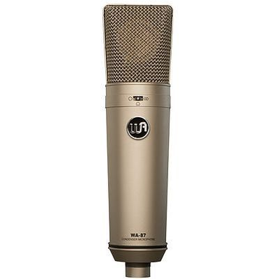 Mikrofony Warm Audio muzyczny.pl
