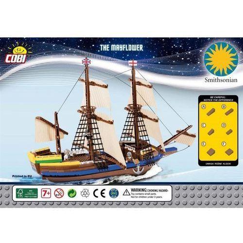 Pilgrim Ship Mayflower