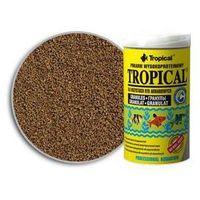 Tropical Tropical Granulat pokarm granulowany wysokobiałkowy 100ml/50g