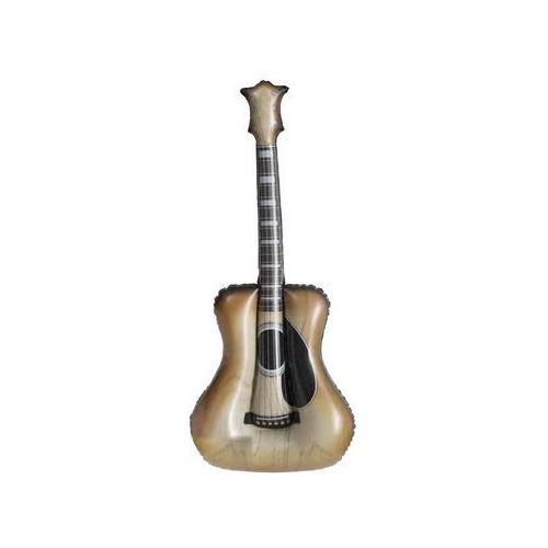 Unique Dmuchana gitara akustyczna - 96 cm - 1 szt.