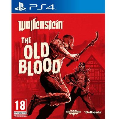 Gry PlayStation4 Electronic Arts PlayerGames.pl