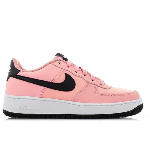Nike Buty sportowe air force 1 vday gs (bq6980-600)