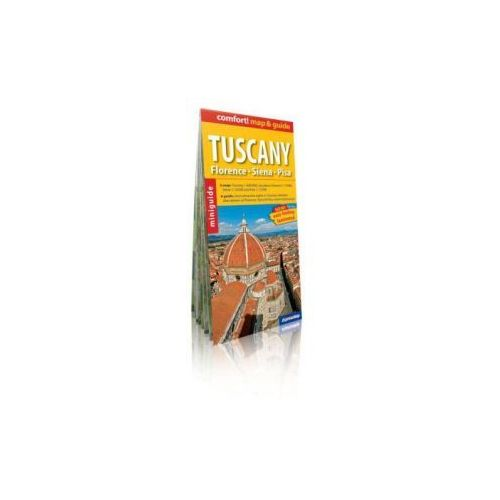 Tuscany Miniguide