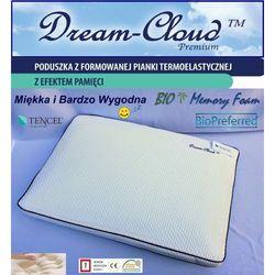 Poduszki ortopedyczne  Dream-Cloud Dream-Cloud