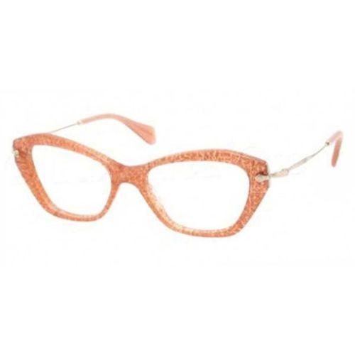 Okulary korekcyjne mu04lv ka41o1 marki Miu miu