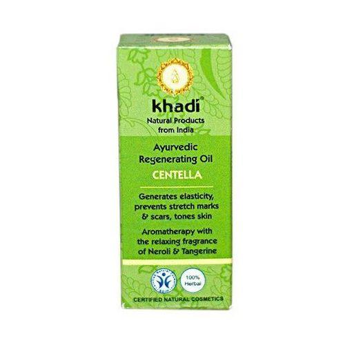 Olej Centella na rozstępy Khadi 10 ml, 92