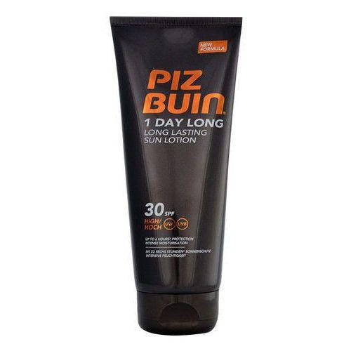 1 day long lasting lotion spf30 200ml w opalanie marki Piz buin