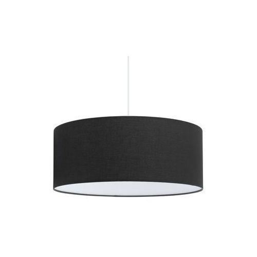 Lampa wisząca CLINTON czarna E27 (INSPIRE)