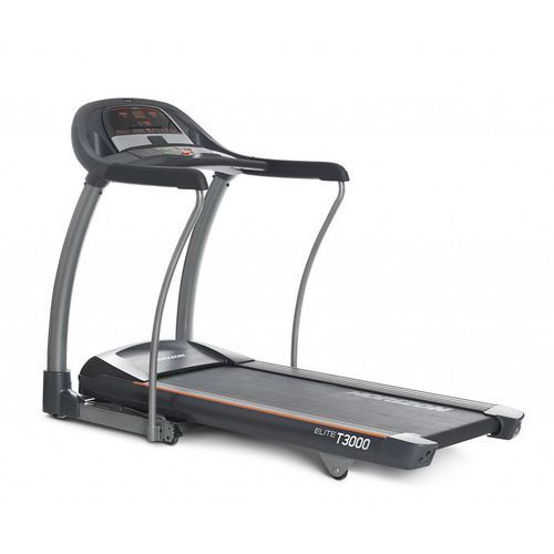 Bieżnia elite t3000 Horizon fitness