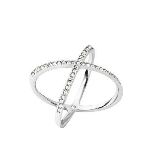 Michael kors Biżuteria - pierścionek mkj4136040504 rozmiar 11 mkj4136040 (4053858426047)