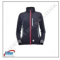 Polar MILO ANAS LADY / black